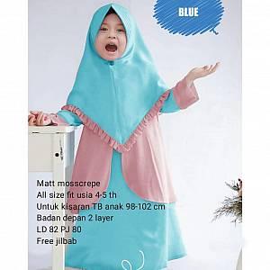 BA - 07 Meisya Kids Blue