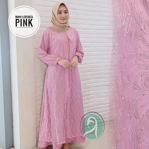 TK1 Maxi Lorenza Pink