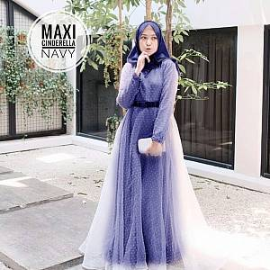 TK1 Maxi Cinderella Navy