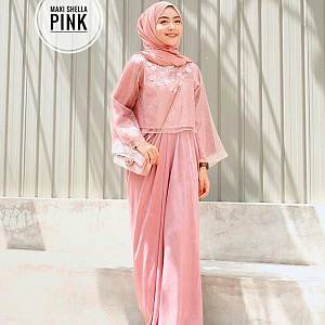TK1 Maxi Shella Pink NewPict