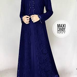 TK1 Maxi Cindy Navy