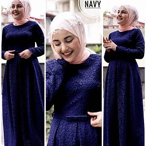 TK1 Maxi Fairah Navy