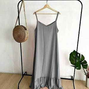 MG LOLY Overall Grey
