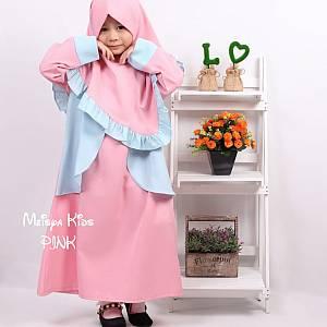Meisya Kids Pink