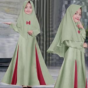 1). 46-Candy kids Green