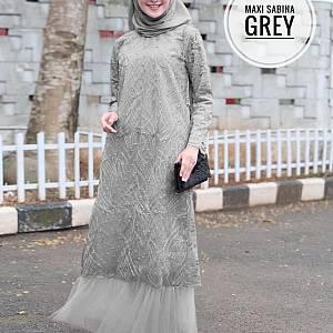 TK1 Maxi Sabina Grey
