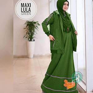 TK1 Maxi Lula Green