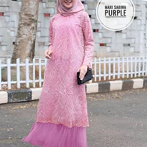 TK1 Maxi Sabina Purple