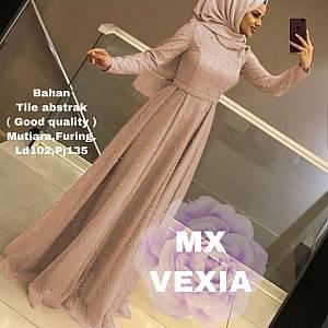 Mx Vexia Cream