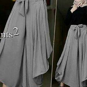 SALE Tk Pant Agoest Darkgrey