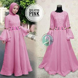 1). TK1 Maxi Antiqa Pink
