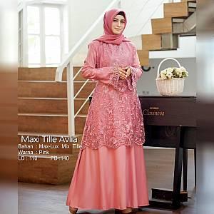 Tk Maxi Tille Avlia Pink