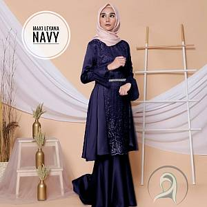 TK1 Maxi Leyana Navy
