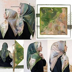 Kiani jilbab