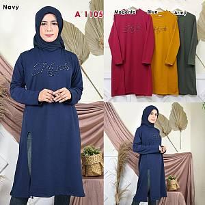 Tunik hijab