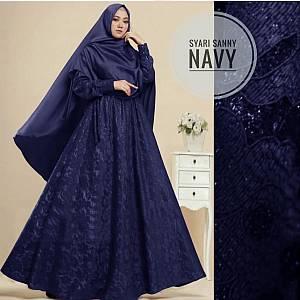 1). TK1 Syari sanny Navy