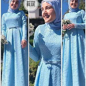 TK1 Maxi Fairah Blue