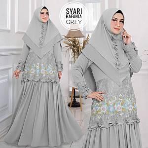Tk1 Syari Rafania Grey NEWPIC