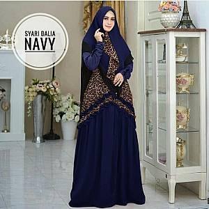 TK1 Syari Dalia Navy