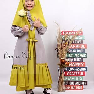 Naura Kids Lemon