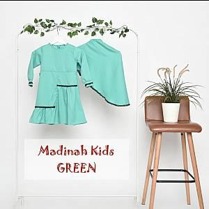 Madinah Kids Green