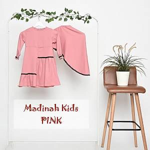 Madinah Kids Pink