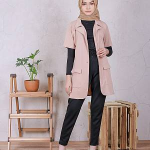 sL-Zara Long Cardi New Holla