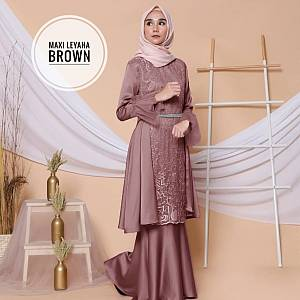 TK1 Maxi Leyana Brown