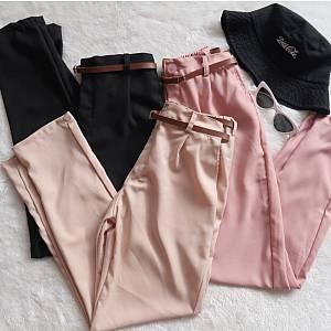 Zara Basic Pant