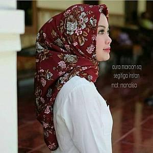 Aura jilbab
