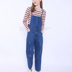 Overall jeans kt 437 314 2