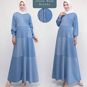 Tk Maxi Jeans Razafa Blue