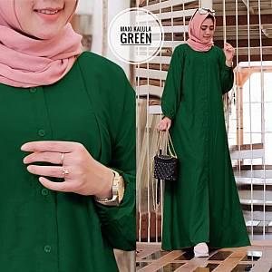 TK1 Maxi Kalula Green
