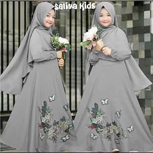 46-Sativa Kids grey