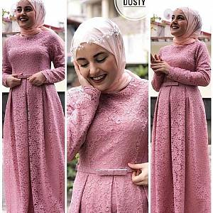 TK1 Maxi Fairah Dusty