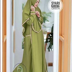TK 1 Syari Bonita Green