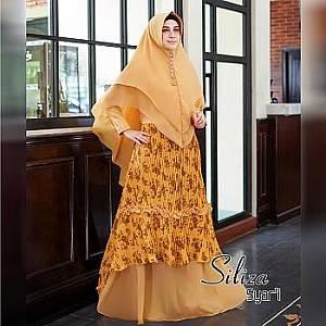 Tk Syari Siliza Mustard