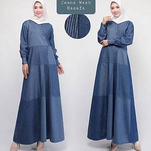 Tk Maxi Jeans Razafa DarkBlue