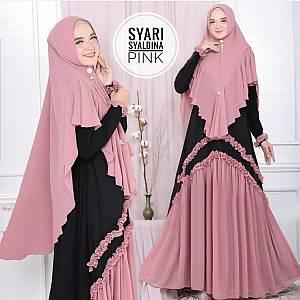 TK1 Syari Syaldina Pink