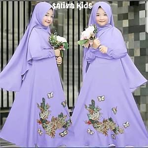 1). 46-Sativa Kids lavender