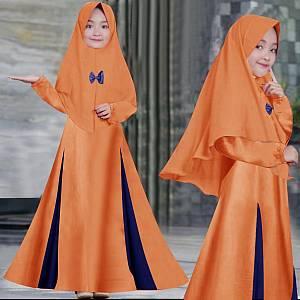 1). 46-Candy kids Orange