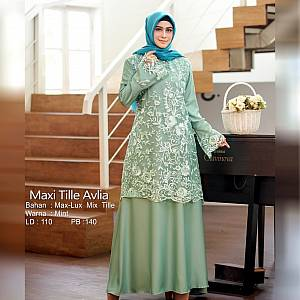 Tk Maxi Tille Avlia  Mint
