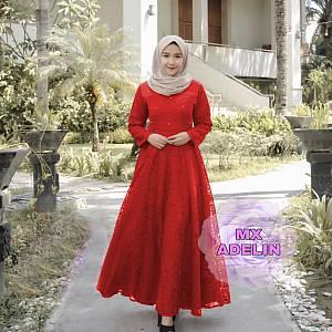 LVR Maxi Adelin Merah