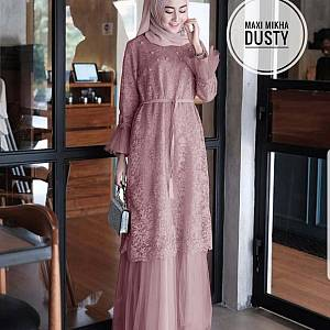 TK1 Maxi Mikha Dusty