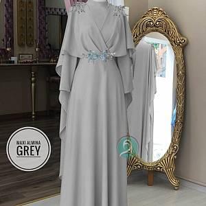 TK1 Maxi Almina Grey