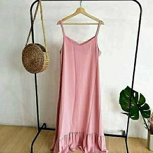 MG LOLY Overall Pink