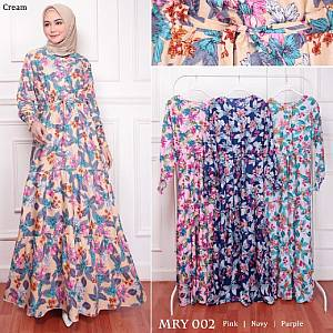 Maxi MRY 002(Real Pict)