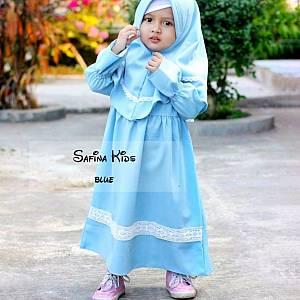 Safina Kids Blue