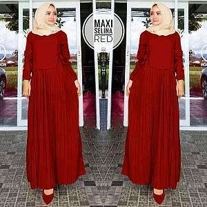 TK1 Maxi Selina Red