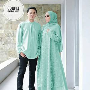 TK1 Couple Malika Mint